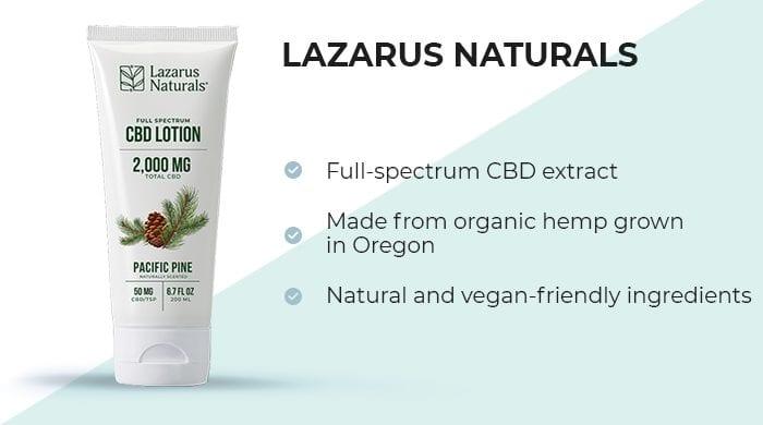 lazarus-naturals