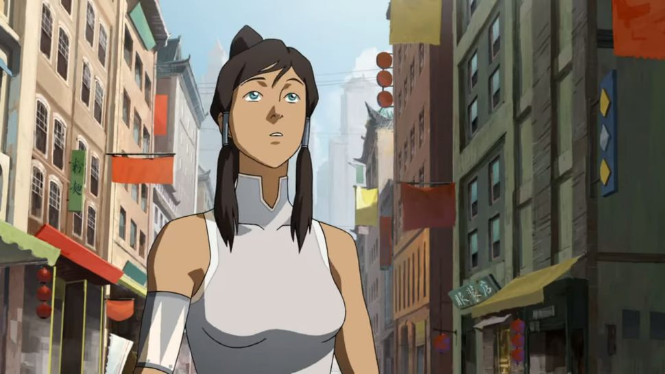 'The Legend of Korra' Tightens the Tension Between Nature and Progress