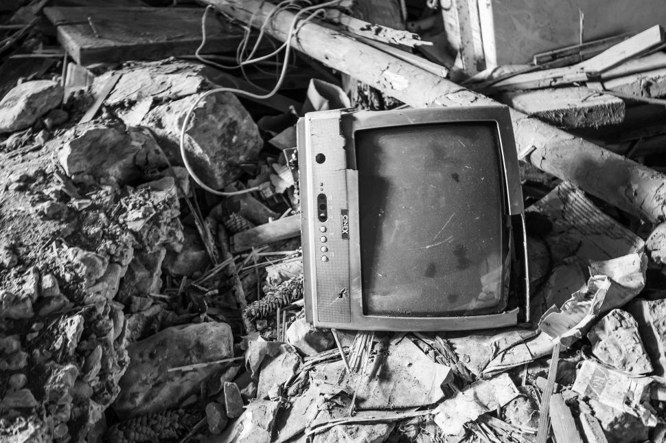 Another Study Has Prophesied the Extinction of Traditional TV