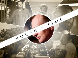 Nolan Time editorial series Observer