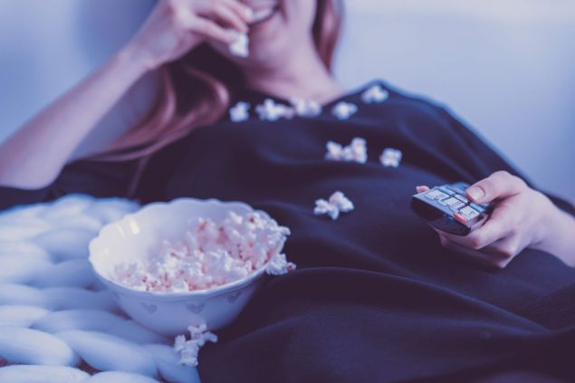 Netflix Disney+ Hulu Amazon HBO Max Peacock Ratings