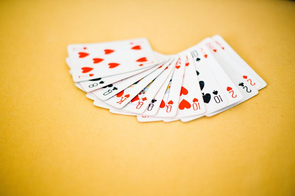 For Poker Fans, Online Casinos Are Becoming the Norm