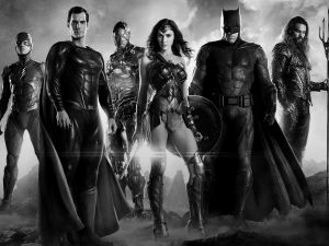 DC FanDome Justice League Snyder Cut Trailer Breakdown