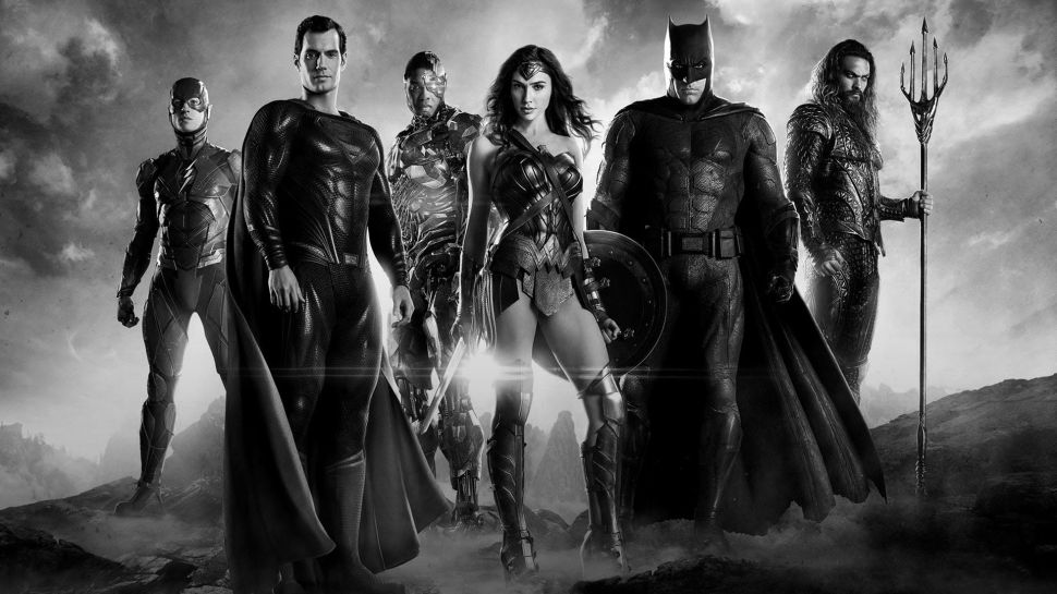 The 'Justice League' Snyder Cut Trailer Is Finally Here