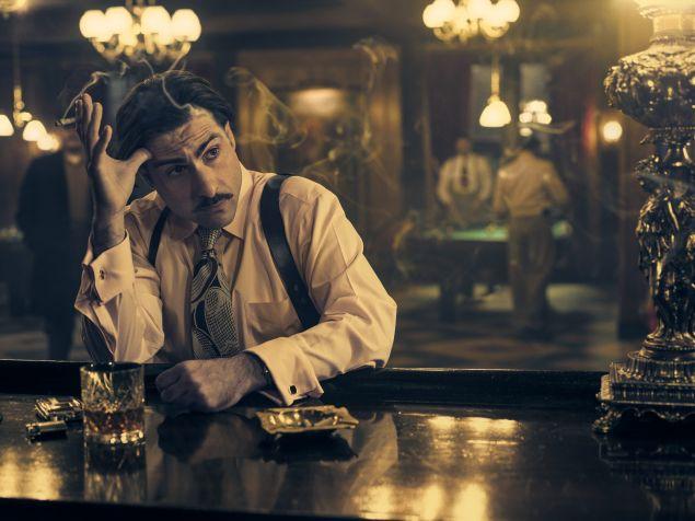 Fargo FX Noah Hawley Jascon Schwartzman