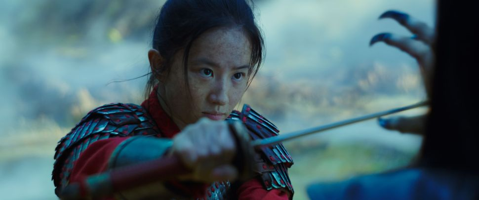 """The """"Representation"""" in 'Mulan' Throws Marginalized Peoples in Asia Under the Bus"""