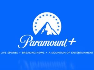 ViacomCBS Paramount+ CBS All Access