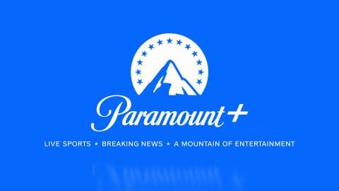 ViacomCBS Paramount+ CBS All Access