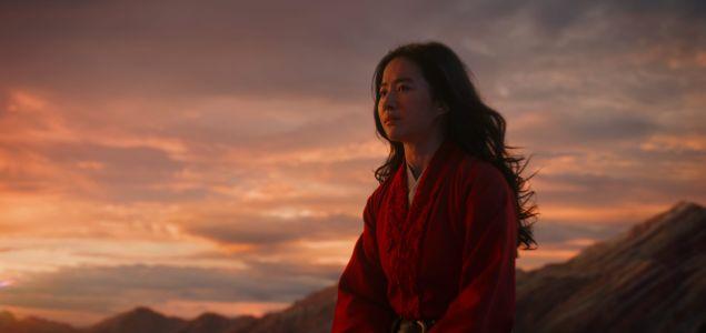 Mulan Disney+ Premier Access Box Office