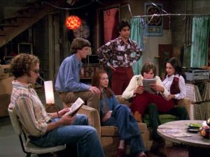 That 70s Show Leaving Netflix