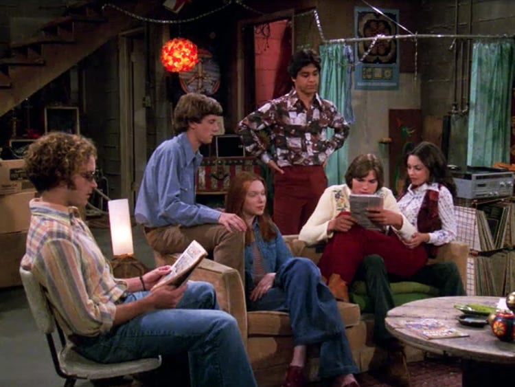 Bummer of the Day: 'That 70s' Show Is Leaving Netflix