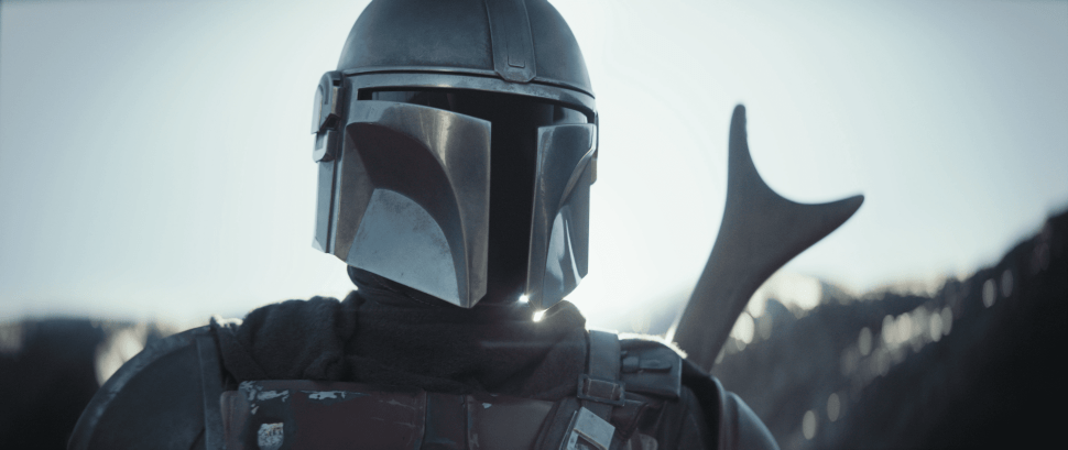 'The Mandalorian' Season 2 Trailer Hints at Contact With the Jedi