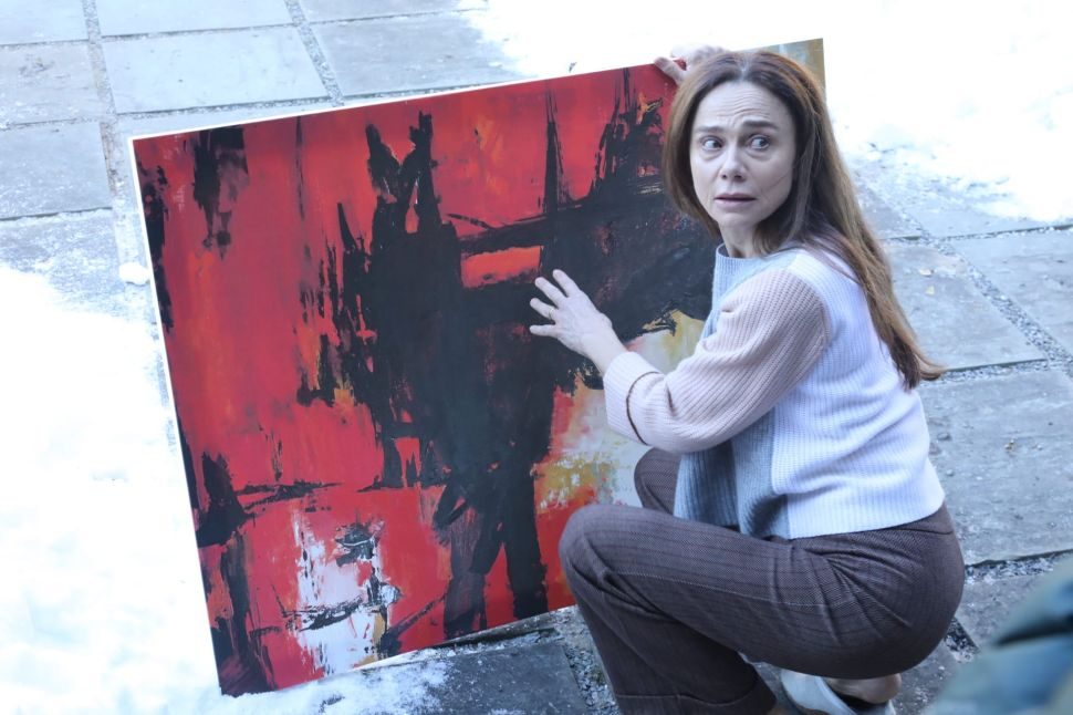 'The Artist's Wife' Pays Tribute to Overshadowed Female Artists