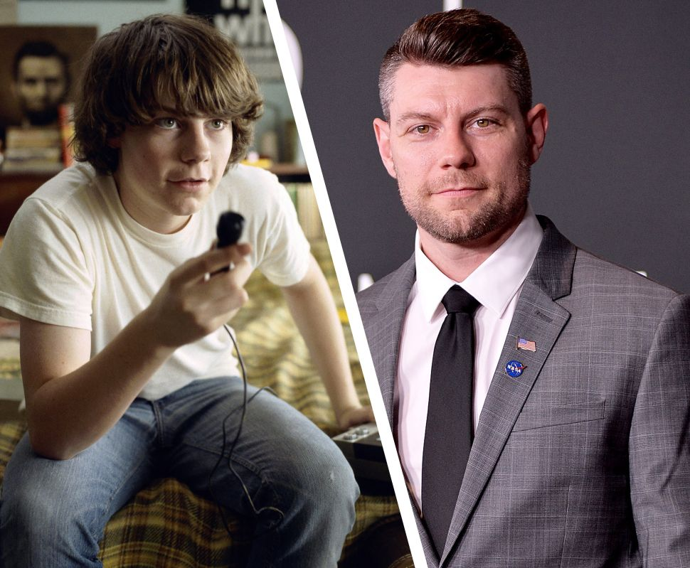 Patrick Fugit Will Always Be Grateful for 'Almost Famous'