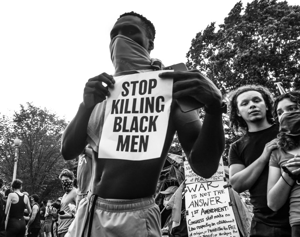 Black Photographers Discuss the Challenges and Necessity of Documenting Protests