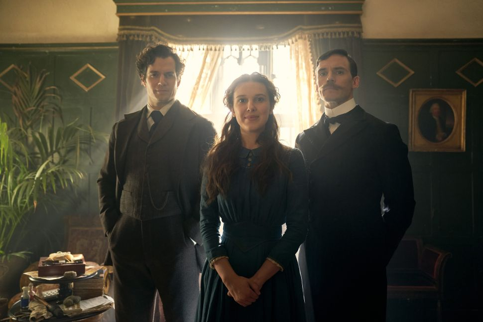 'Enola Holmes' Is Good Enough to Give Netflix a New Franchise