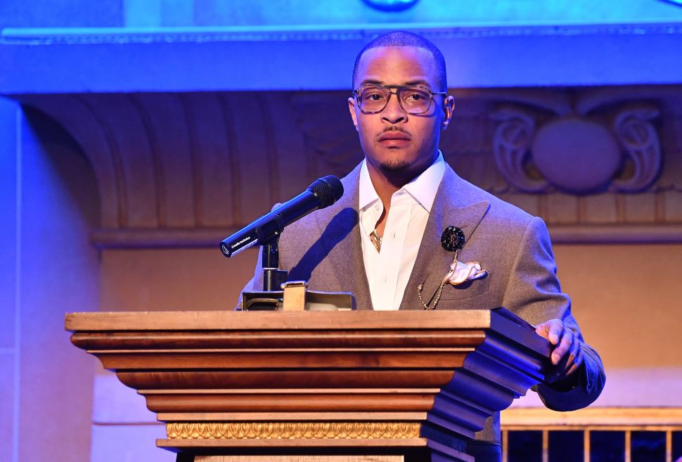 Rapper T.I. Finally Buries Cryptocurrency Scam With SEC Settlement