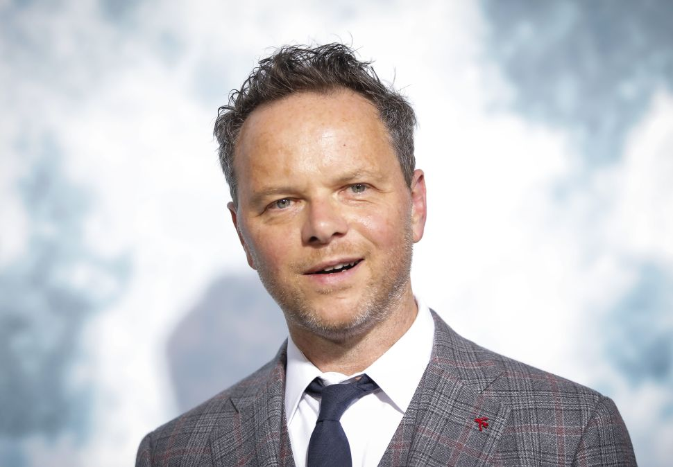 Noah Hawley Dishes on 'Star Trek' and His 'Alien' Miniseries Pitch