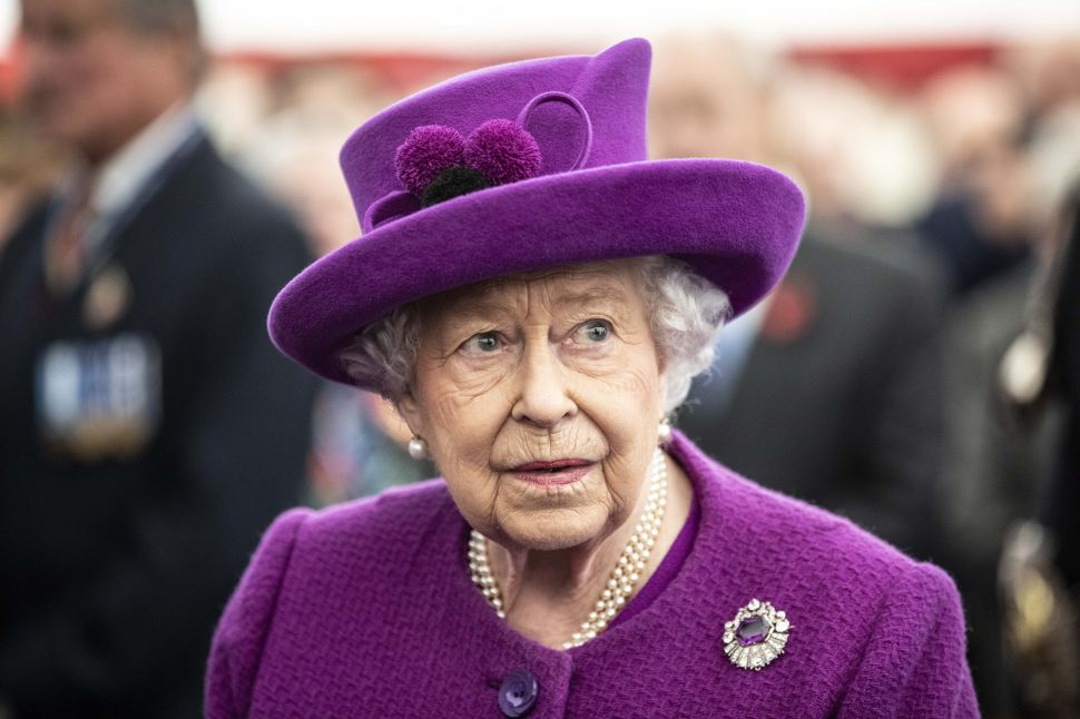 Barbados Plans to Remove Queen Elizabeth as Its Head of State