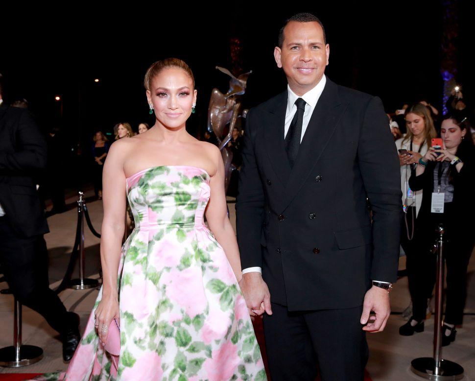 Jennifer Lopez and Alex Rodriguez Already Sold Their Malibu Beach Home