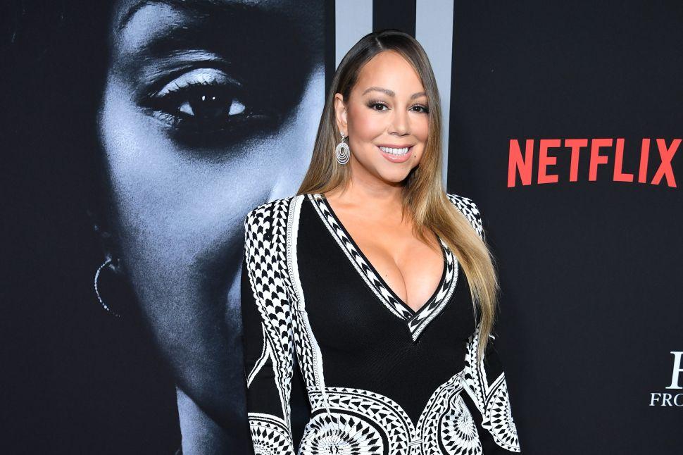 Mariah Carey's Wrenching New Memoir Reveals She Once Wrote an Alt Rock Album