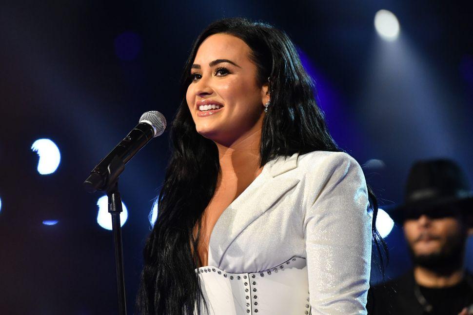 Demi Lovato Is Moving to a $7 Million Modern Farmhouse in Studio City