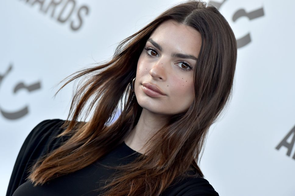 Emily Ratajkowski Makes an Important Point About Consent When It Comes to Your Own Image