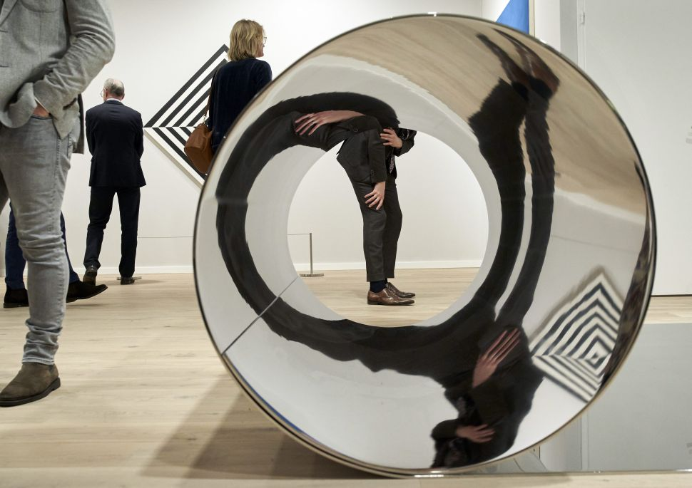 New UBS Study Shows Millennial Collectors Are Optimistic About the Art Market