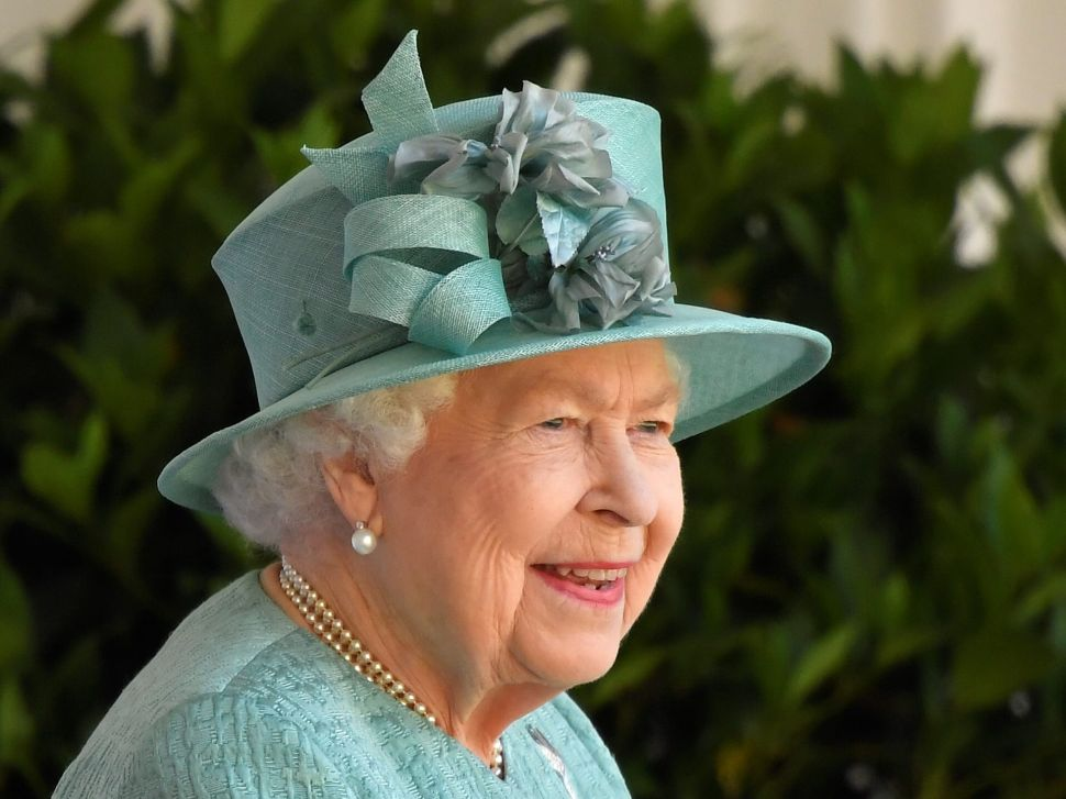 Queen Elizabeth Is Ending Her Summer Vacation at Balmoral Early This Year