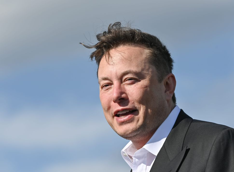 Elon Musk Unveils Game-Changing Battery Tech At Tesla 'Battery Day'