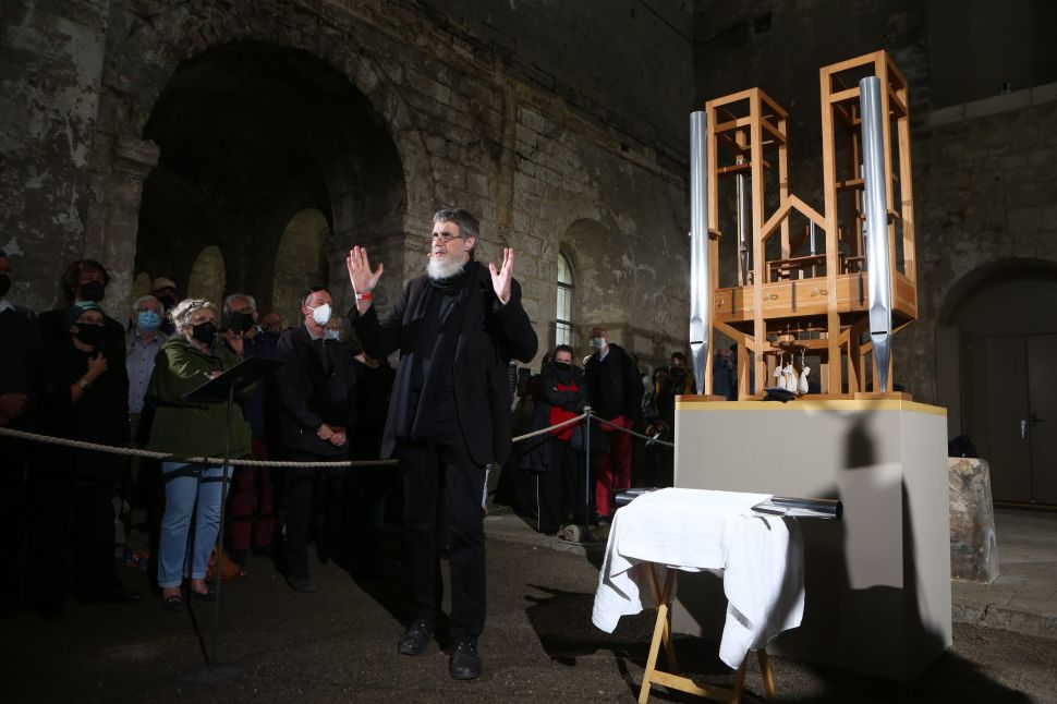 John Cage's 639-Year-Long Organ Concert Attracts a Crowd in Germany