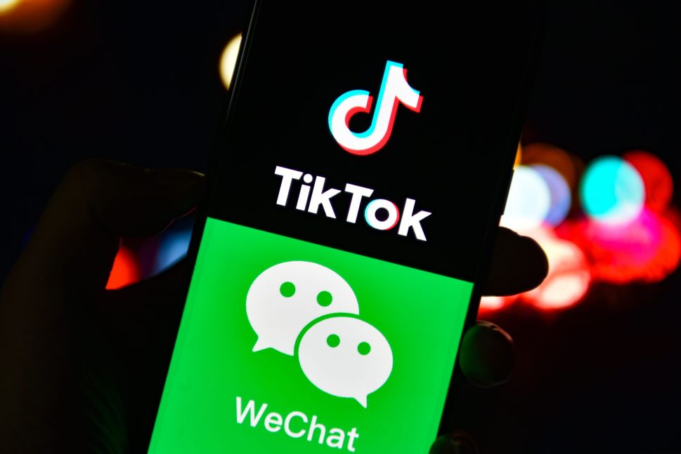 What's Next For WeChat and TikTok? The Chinese Apps Still Face Major Problems