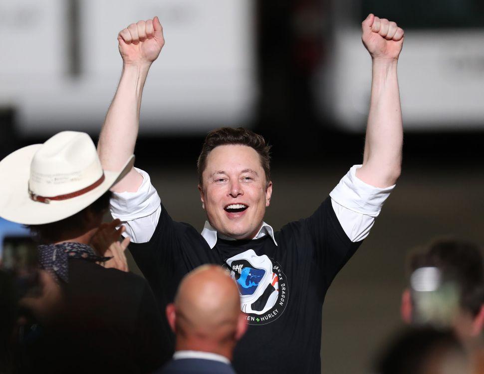 How Elon Musk Made $88 Billion During a Historic Economic Crash
