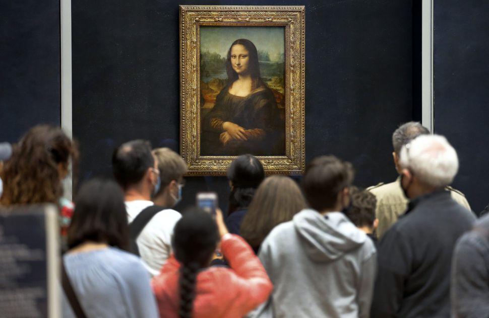 How a Mispronunciation of da Vinci's Name on TikTok Took the Internet by Storm