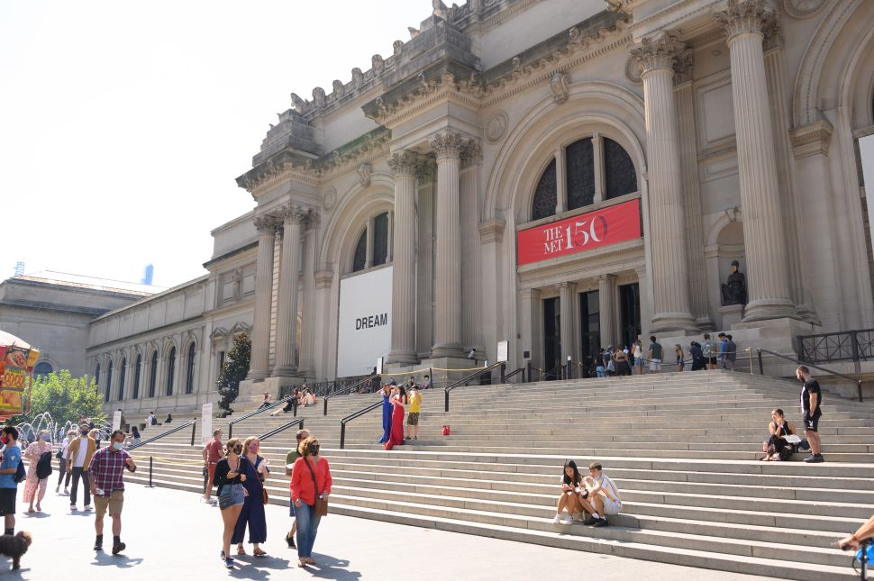 Met Museum Appoints First Curator of Native American Art