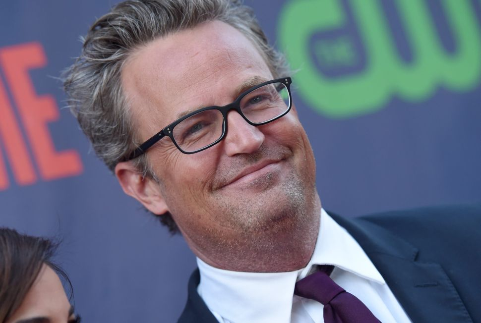 Matthew Perry Is Moving to a Modern $6 Million Home in Pacific Palisades