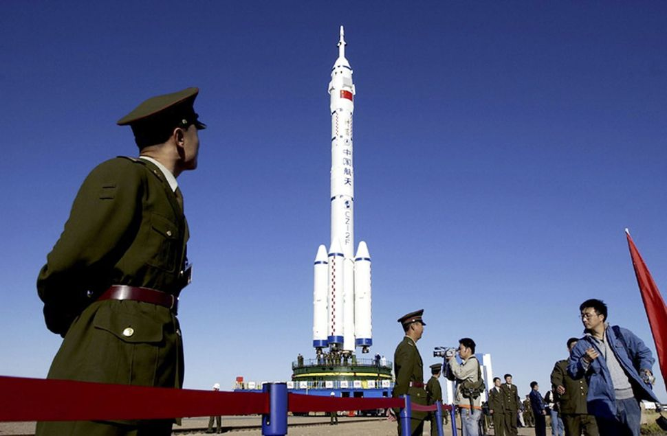 China Makes Secret Spacecraft and Moon Landing Moves to Heat Up Space Race