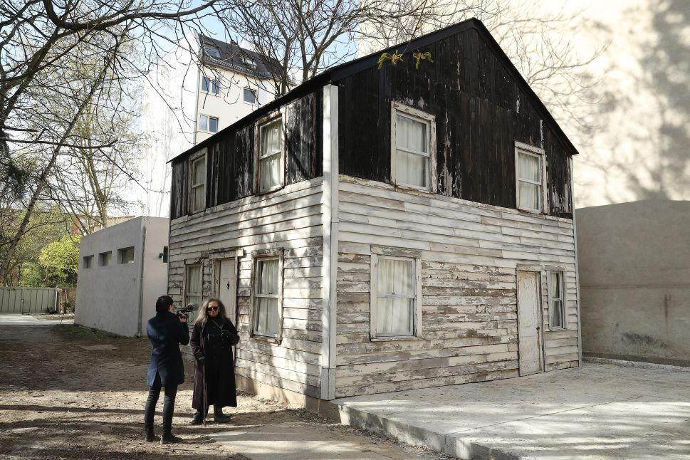 Rosa Parks' House Is on View in Italy, and Its Return to the US Is Uncertain