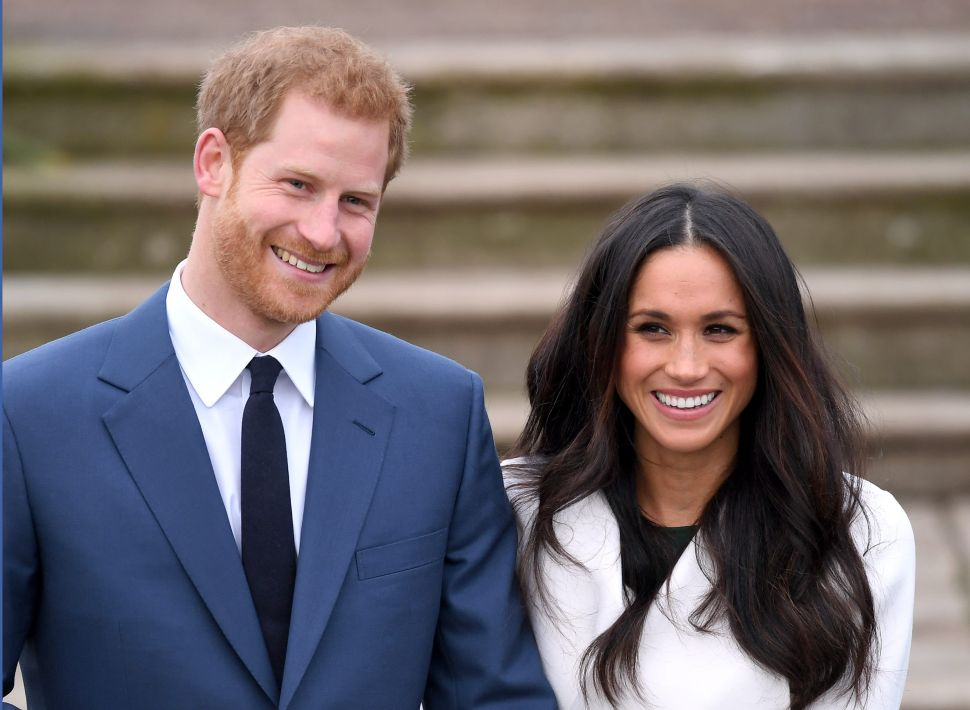 Prince Harry and Meghan Repaid the $3.2 Million Used to Renovate Frogmore Cottage