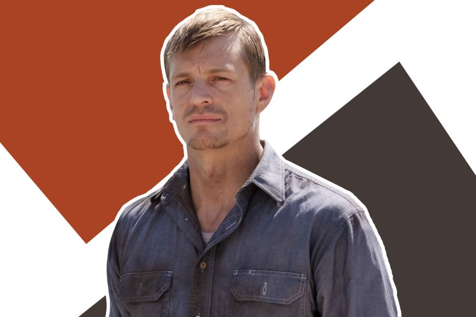 Joel Kinnaman Says 'The Suicide Squad' Will Be Funnier, Opens Up About 'The Secrets We Keep'
