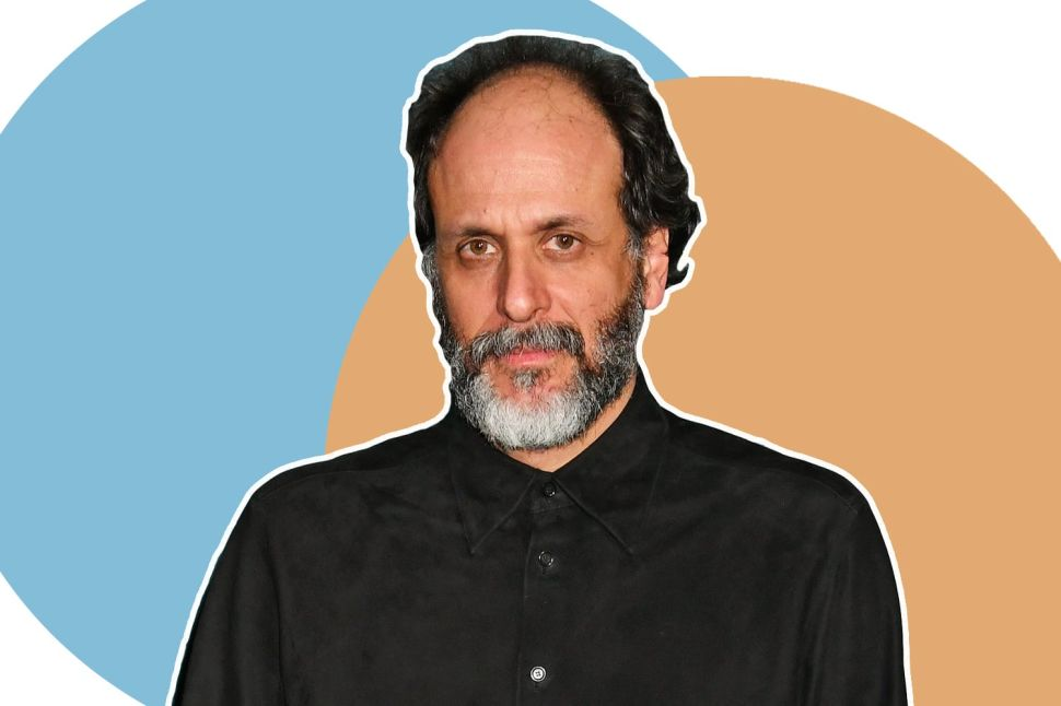 """Luca Guadagnino Is Not Here to Define Gen Z: """"Don't Be Lectured"""""""