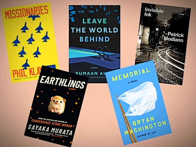 October Reads: The 5 Most Anticipated Books Debuting This Month