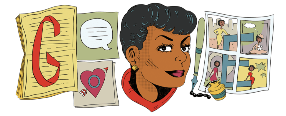 Cartoonist Jackie Ormes Made Groundbreaking Comics About Being a Black Woman