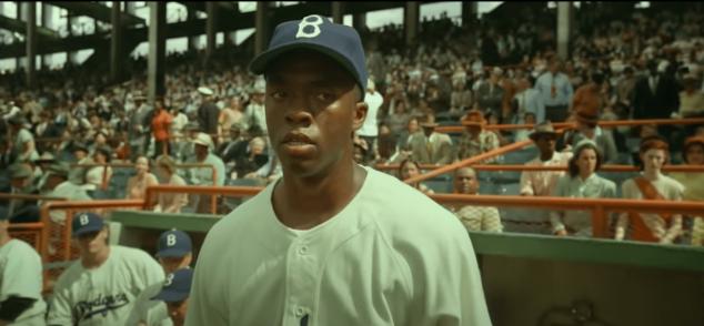 At-Home Box Office Most-Watched Movies Chadwick Boseman