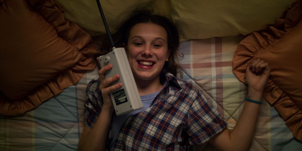 What to Watch Once You're Done With 'Stranger Things'