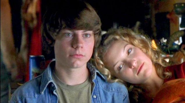 Almost Famous 20th Anniversary Patrick Fugit Interview