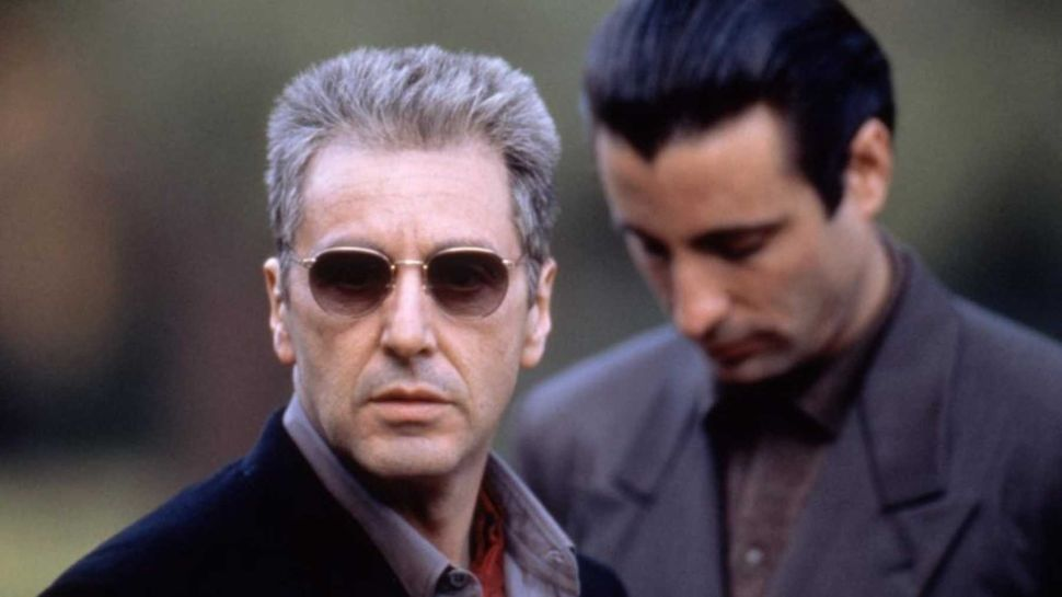 """'The Godfather Part III' Is Getting a """"More Appropriate"""" Do-Over"""