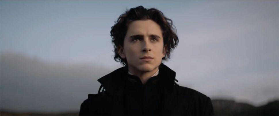 'Dune' Deserves Its Bloated, Schlocky New Trailer