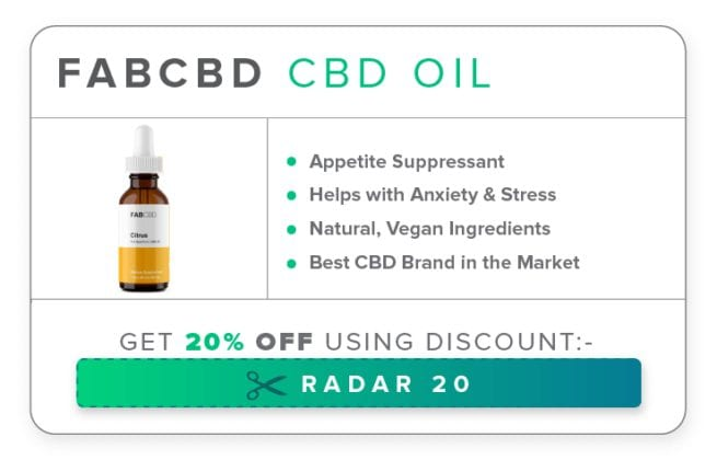 fabcbd oil for appetite suppression