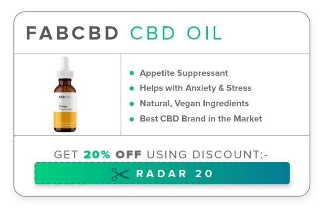 fabcbd oil for appetite suppression